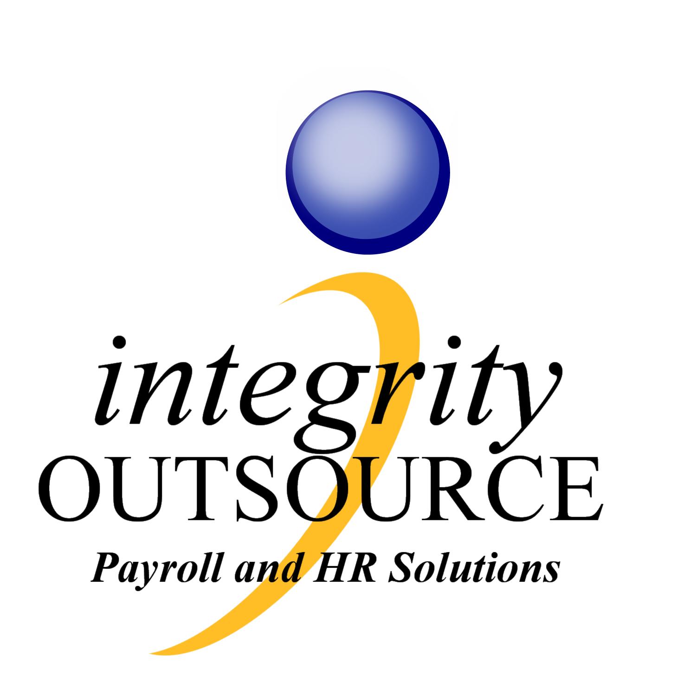 Integrity Outsource Logo